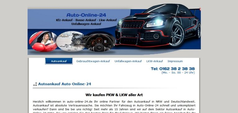 Auto Export Holzwickede