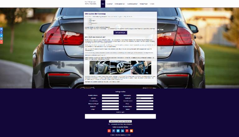 Der Nutzfahrzeug Ankauf NRW kauft ausrangierte Nutzfahrzeuge