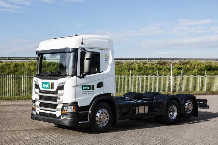 fht Flüssiggas Handel und Transport GmbH & Co. KG