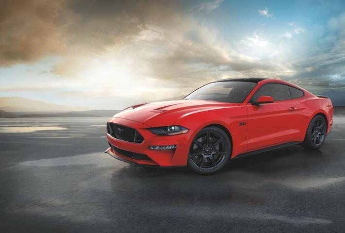 Deutschland-Geschäft brummt: Ford legt im Mai bei Zulassungen und Marktanteil weiter zu