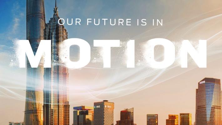 Unsere Zukunft ist in Bewegung: Ford blickt zurück auf 20 Jahre Nachhaltigkeit und formuliert neue Ziele