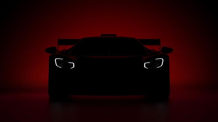 Goodwood Festival of Speed: Ford informiert über Neuigkeiten zum Supersportwagen Ford GT