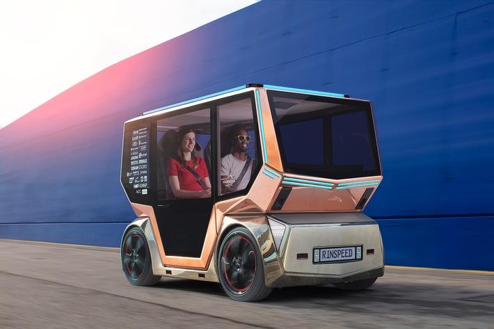 Mobilität der Zukunft auf der MES Expo erleben – Elektromobilität vor dem Durchbruch