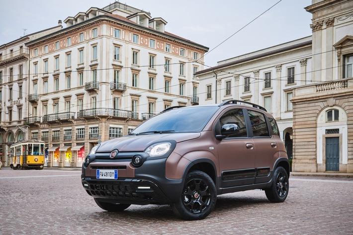 Der neue Fiat Panda Trussardi – so viel Stil wie noch nie