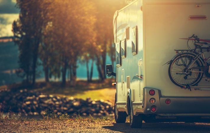 So bereiten Sie die Flüssiggas-Anlage im Wohnmobil auf den Winter vor Deutscher Verband Flüssiggas gibt Tipps zum Saisonende