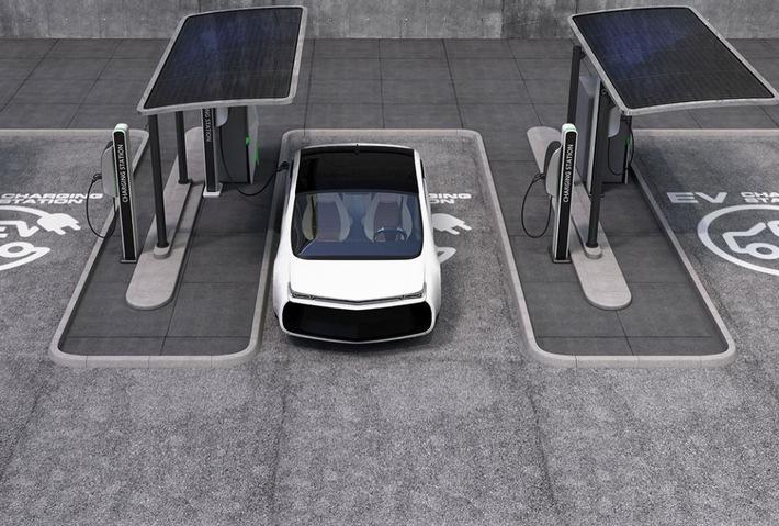 Die technologische Unabhängigkeit der EU wird durch eine neue Investition in Autobatterien gestärkt