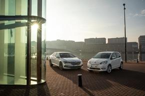 SKODA erzielt 2019 in Deutschland mit über 200.000 Fahrzeugen neuen Zulassungsrekord