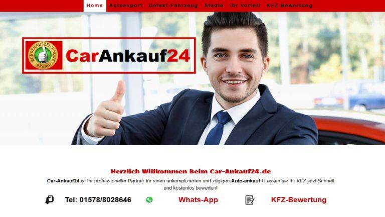 Autoankauf Münster-Kostenlos KFZ-Bewertung-Höchstpreise für Ihren Gebrauchten zahlen