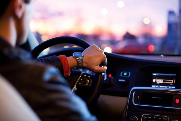 Härtere Strafen für Autofahrer ab dem 28. April
