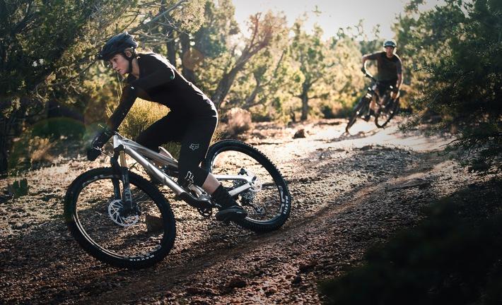 YT Industries – Mountainbikes und E-MTBs aus Forchheim erobern die Welt