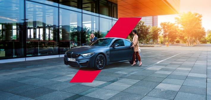 """""""Ready2Drive"""": AXA und BMW Bank gehen neue Wege in der Kfz-Versicherung"""