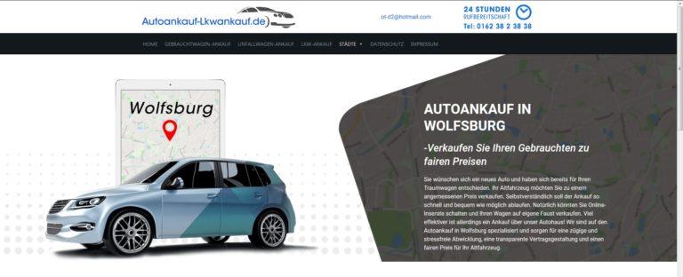 Ihr Spezialist für Autoankauf Dortmund: Wir kaufen in Dortmund alle Automarken