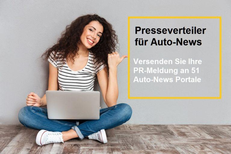 Autohaus Marketing Agentur: CarPR: Der erste Presseverteiler für das Automobilmarketing