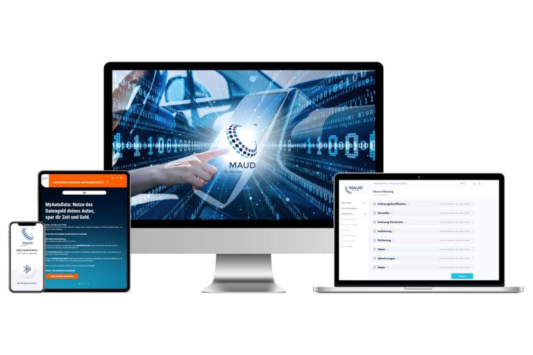 MyAutoData: Mit den eigenen Fahrzeugdaten Geld und Vorteile erwirtschaften