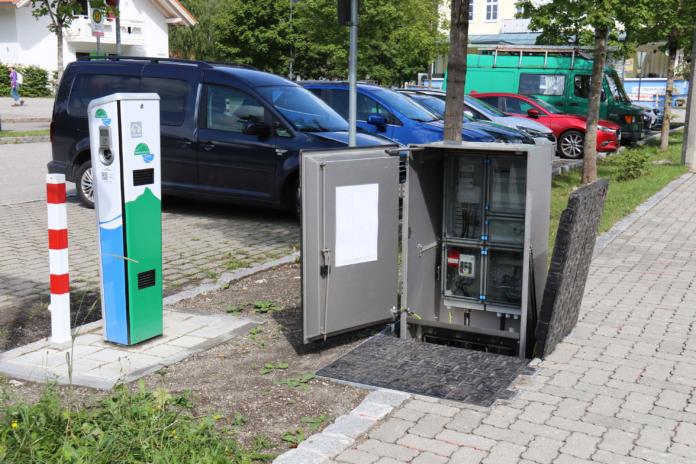 Zukunftsinvestition eMobility: Systemlösungen für unterirdische Infrastruktur