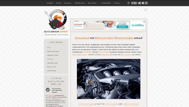 Autoankauf in Dortmund: Einfach, schnell und unkompliziert