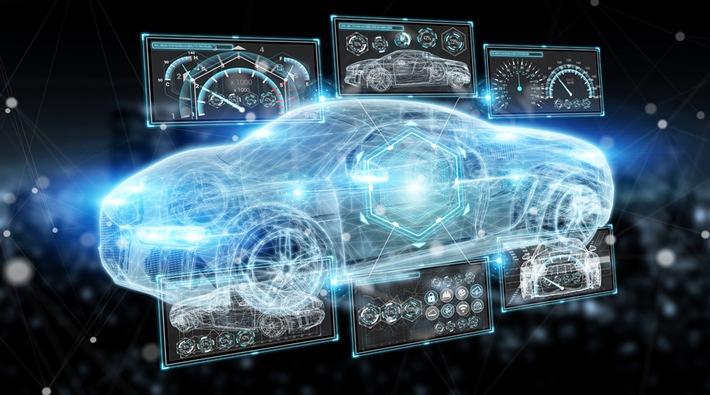 SEG Automotive unterzeichnet 5-Jahres-Outsourcing-Vertrag mit DXC Technology