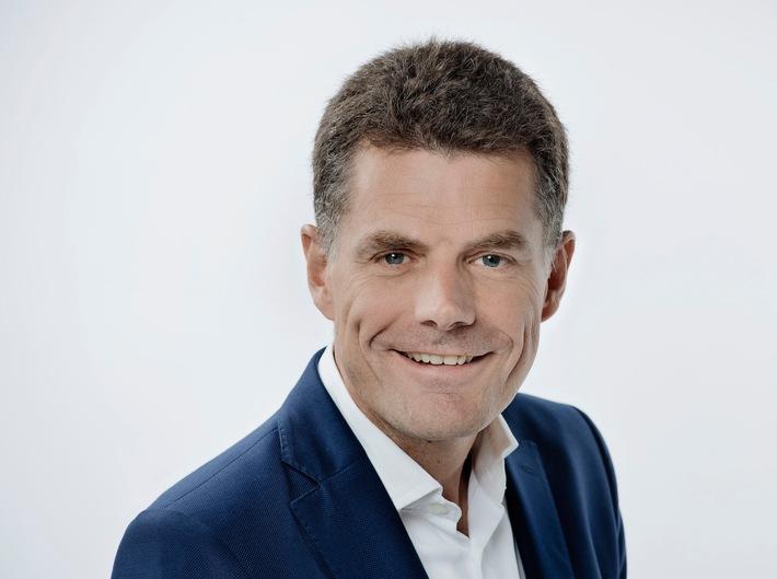 CitNOW ernennt Kristian Krapper als neuen General Director für den Raum DACH und Polen