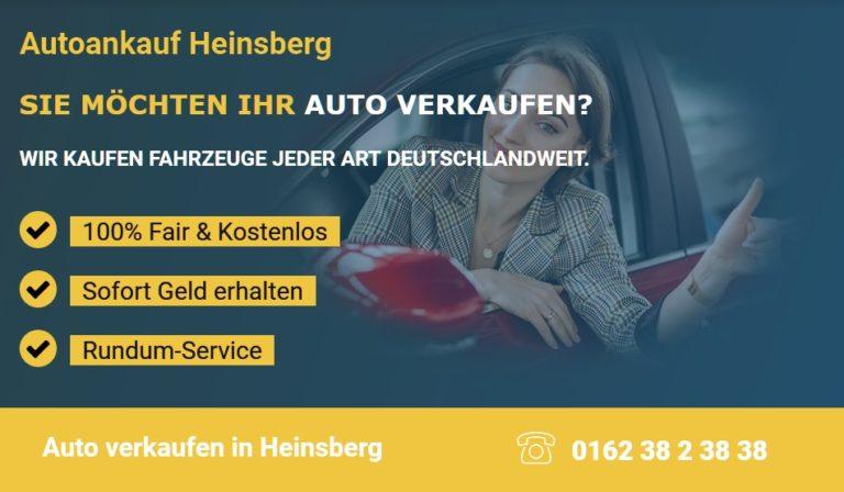 Auto verkaufen Aachen: Jetzt Auto verkaufen in Aachen und Höchstpreis erzielen!