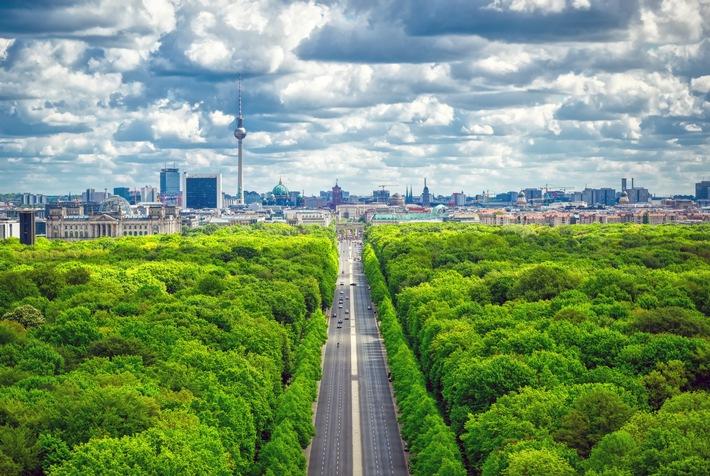Hamburg, Berlin oder Köln: STÄDTISCHE NAVIROUTEN verhindern Staus