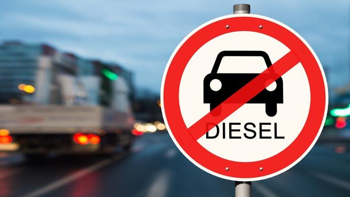 Es ist nicht länger zu übersehen: Diesel Fahrzeuge stehen endgültig vor dem Aus