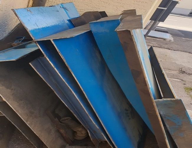 Schrottankauf Krefeld – kaufen Ihren Schrott und Metallschrott-zu fairen Preisen