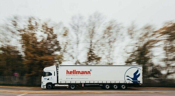 Hellmann wird alleiniger Anteilseigner von Hellmann East Europe