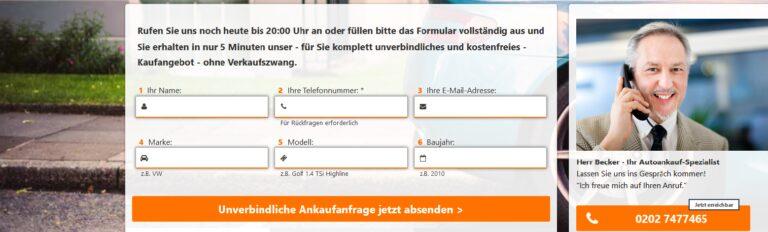 Autoankauf Koblenz – Schnell, sicher und zuverlässig.