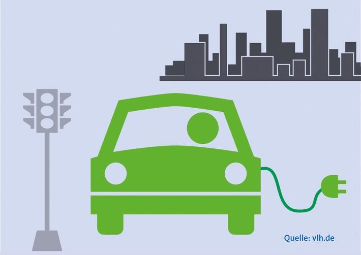 Elektro-Dienstwagen, private Elektroautos und Steuer: Das sollten Sie wissen