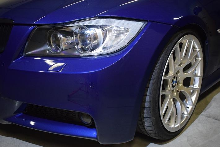 Autoaufbereitung Lüneburg Neu Hagen – VGB Automobile hat sich zum Platzhirsch entwickelt