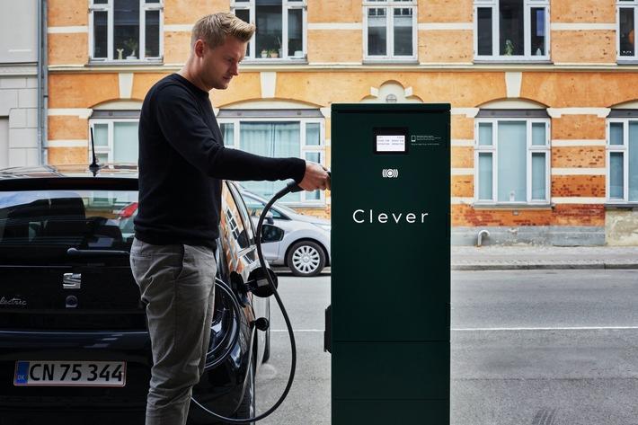 Compleo setzt auf Partnerschaft mit Clever in Dänemark