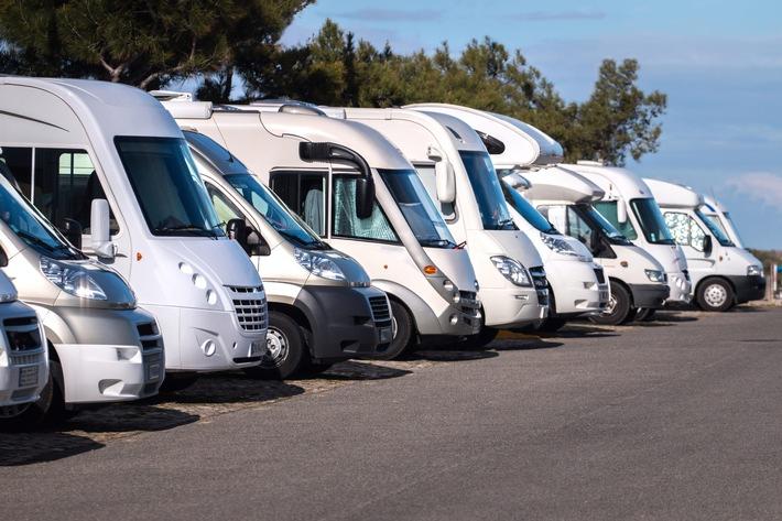 Caravan Salon 2021: Etliche Aussteller müssen Schadensersatz bezahlen Wohnmobil-Messe wird vom Dieselskandal überschattet