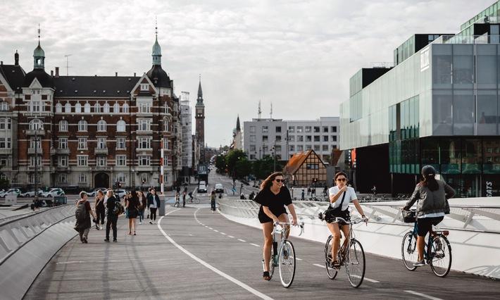 World Car Free Day 2021: Wie Deutschland im Alltag das Klima schützt