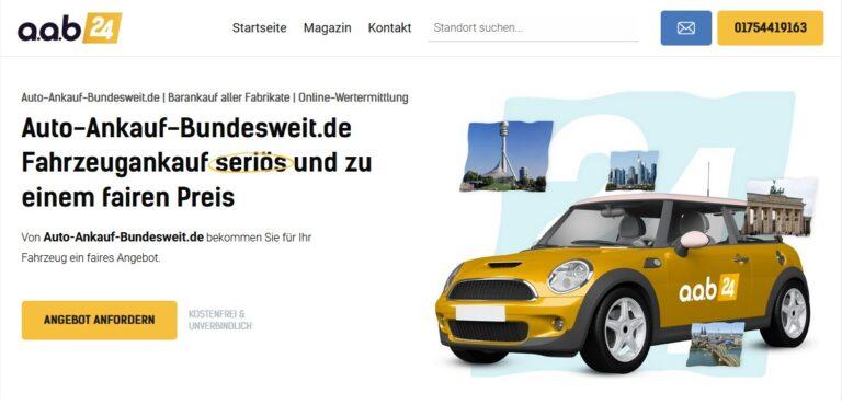 Sie möchten Ihren alten PKW verkaufen Frankfurt? Der Autoankauf Frankfurt zahlt Ihnen den Preis, der auf ganzer Linie überzeugt