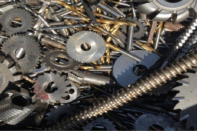 Schrottankauf in Bochum: nimmt Ihnen gern Ihr Altmetall ab und zahlt Attraktive Preise