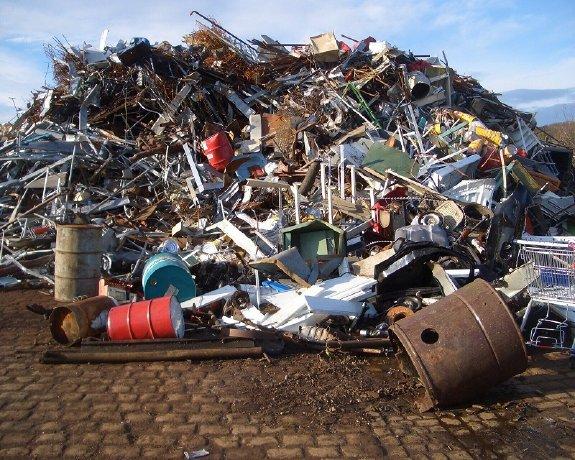 Klüngelskerl Gelsenkirchen: Schrott-Recycling – so wichtig ist der Schutz von Ressourcen