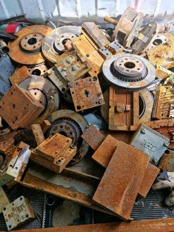 Schrottankauf Bottrop garantiert faire Preise und professionelles Schrott-Recycling