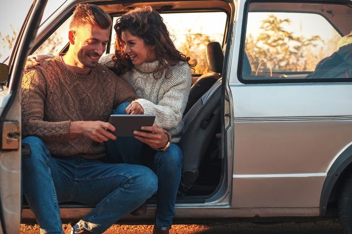 OCC startet Produktoffensive bei Oldtimerversicherung Erweitertes Leistungsspektrum mit verbessertem Versicherungsschutz